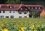 Hôtel Sankt Kanzian am Klopeiner See - Pension Persch-3