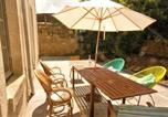 Location vacances Chantonnay - Stylish French town house in L'Hermenault-3