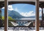 Location vacances Cernobbio - &quote;Villa Belvedere&quote; - By House Of Travelers --1