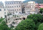 Location vacances Cineto Romano - Tivoli Casa Belvedere-2