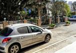 Location vacances  Algérie - 200 m du boulevard front de mer-2