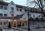 Hôtel Pécs - Siesta Club Hotel-1