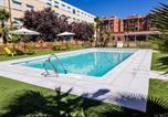 Location vacances Güevéjar - Apartamentos Fernando de los Rios-1