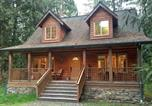 Location vacances Chilliwack - One Bedroom Cabin - 89gs-2