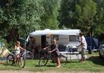 Camping Alpes-Maritimes - Parc Bellevue-4