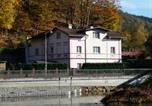 Location vacances Jindřichovice - Penzion U Splavu-1