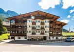 Hôtel Canazei - Hotel Alpe-1