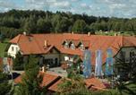 Villages vacances Goniądz - Majątek Giże Marczak-1