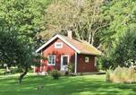 Location vacances Trollhättan - Holiday home Gunnarsberg Frändefors-1