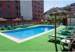 Hôtel Brozas - Extremadura Hotel-1
