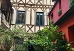 Location vacances Beaune - Barbary Lane House Rental-2