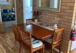 Hôtel Coffs Harbour - Beachlander Holiday Apartments-2