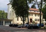 Hôtel Kalbe (Milde) - Wellness- & Sporthotel Haus am See-1