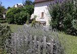 Location vacances La Roche-Posay - Le Misteflore-1
