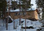 Location vacances Inari - Vesi - The White Blue Wilderness Lodge-3