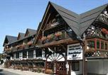 Location vacances Willingen - Hotel Sauerländer Hof-1