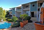 Location vacances Brisbane - Spring Hill Mews Apartments-1
