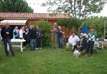 Camping avec WIFI Lectoure - Camping Les Graves-3
