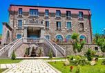 Hôtel Goris - Khoreayi Dzor-1