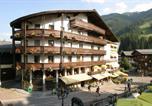Hôtel Saalbach-Hinterglemm - Berger's Sporthotel-1