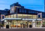Hôtel Teylingen - Nh Noordwijk Conference Centre Leeuwenhorst-2