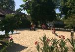 Camping avec WIFI Vielle-Saint-Girons - Camping Domaine du Vieux Moulin-4