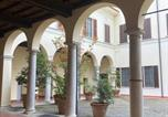 Location vacances Verolanuova - Cremona Appartamento Sant'Omobono-1