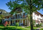 """Location vacances Schliersee - Appartementhaus """"die Kuh am See"""" (vormals Haus St. Leonhard)-1"""