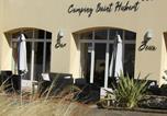 Camping Golf de Port-Bourgenay - Camping Saint Hubert-4