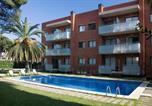 Location vacances Gavà - Sg Costa Barcelona Apartments-4