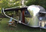 Location vacances Meyrals - Caravanes Vintage en Périgord-1