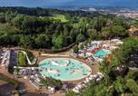 Camping Florence - Norcenni Girasole Club-1