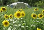 Camping Cheverny - Camping Ferme Pédagogique de Prunay-4