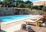 Location vacances Amelia - Il Borghetto-1