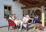 Hôtel Bodenmais - Landhaus Maria Bed&Breakfast-2