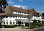 Hôtel Epe - Fletcher Hotel Restaurant De Mallejan-3
