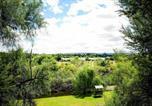 Location vacances Oudtshoorn - Riverside Lodge-2
