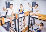 Hôtel Vietnam - Sea Nest Hostel-1