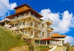 Hôtel hatton - Oyo 268 Daynish Rock Bungalow