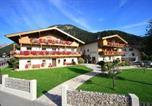 Location vacances Achenkirch - Pension&Appartements Marxenhof-1