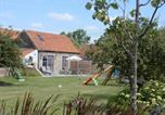 Location vacances Koekelare - Holiday Home Cuylehoeve-1