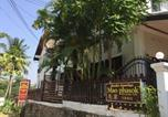 Location vacances Luang Prabang - Mao Phasok Riverside Guesthouse-2