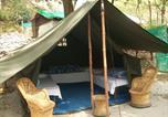 Camping Rishikesh - Tayal Tour & Travels-1