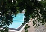 Hôtel Kandy - Capital Regency-2