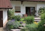 Location vacances Lindau - Ferienwohnung Ausblick-1
