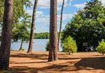Camping Sainte-Eulalie-en-Born - Camping du Lac-3