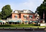 Hôtel Wijdemeren - Amrâth Hotel Lapershoek Arenapark-3