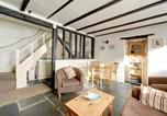 Location vacances Looe - Holiday Home Price Cottage-1