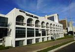 Hôtel Brasília - Hotel Casablanca