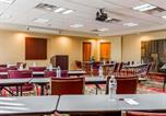 Hôtel Morrow - Comfort Suites Stockbridge Atlanta South-2